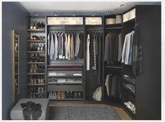 Cabina Armadio Ikea Pax : Vuoi trovare una soluzione per organizzare al meglio il tuo