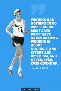 Feeling inspired by the Boston marathon or seeing friends race? Checkout these marathon quotes to help keep your own running on track, no matter what