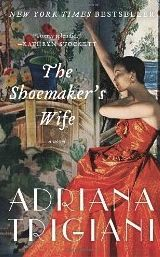 The Shoemaker's Wife | A Spirited Mind