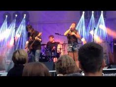 Wokingham Festival 2016 festival details and ticket information