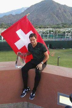 Swiss maestro