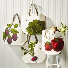Farm+to+Table+Collection+-+Farmers+Market+Bag