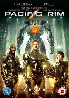 Film Review: Pacific Rim