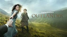 Outlander by Diana Gabaldon - outstanding serie!