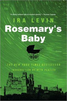 Ira Levin: Rosemary's Baby