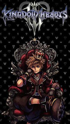 Kingdom Hearts Keyblade, Kingdom Hearts Characters, Kingdom Hearts Fanart, Final Fantasy, Fantasy Art, Kingdom Hearts Wallpaper, Kingdom 3, Kindom Hearts, Pokemon