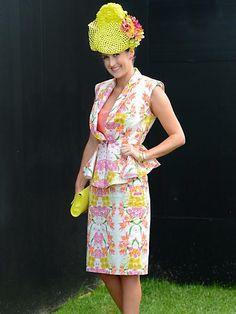 Fashion | Melbourne Cup fashion | News.com.au
