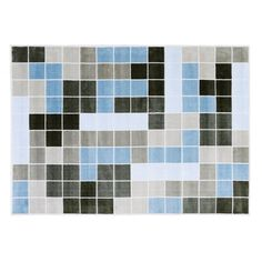 mosaique tapis grand modle tapis dcoration fly - Tapis Color Fly