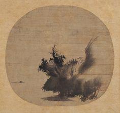 【南青山】 コレクション展 清雅なる情景 日本中世の水墨画 | Art Annual online