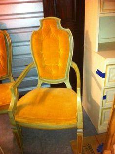 Vintage Furniture & Decor - $350