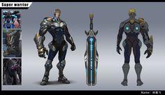 Sci Fi Movies, Armors, Drones, Robots, Character Art, Tech, Fantasy, Suits, Design