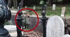 This incredible photograph was captured by Sacramento Paranormal Investigating and Research Team, he...
