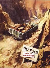 land rover adventure - Google Search