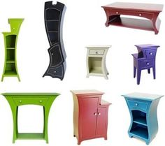 Alice In Wonderland Furniture By Vincent Thomas Leman 3 Read More: Http://