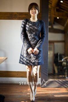 Park Bo-yeong (박보영)