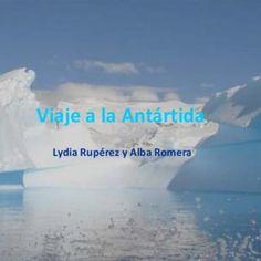 Lydia Rupérez y Alba Romera Viaje a la Antártida   Robert Falcon Scott Nació el 6 de junio de 1868 en Plymouth, Reino Unido y murió el 29 de marzo de 1912. http://slidehot.com/resources/antartida_lydiayalba.46291/