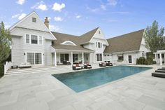 EVERY BELL AND WHISTLE REMSENBURG, NY 5 Beds | 7 Baths 5540 sq ft OFFERED AT $3,895,000