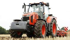 Tracteur   Produits   Site mondial de Kubota: Français Agriculture, Tractors, Garden, Rural Area, Products, Garten, Lawn And Garden, Gardens, Gardening