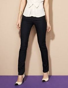 For almost every occasion - Paige skinny jeans