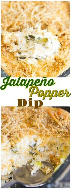 This Jalapeño Popper Dipping Sauce features a creamy base of melted cream cheese, cheddar cheese, and tangy sour cream, with sliced jalapeño and banana peppers, and a touch of Parmesan. This Jalapeño Popper Dip is a delicious appetizer for devouring on football weekends! Ready in minutes, and just a few ingredients!