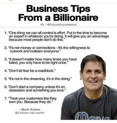 Business tips from a billionaire Business Motivation! Be RIch, be fit! Business Advice, Business Motivation, Business Quotes, Finance Business, Motivation Success, Online Business, Business Leaders, Business Education, Business Marketing