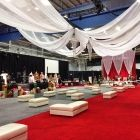 Take advantage of rental furniture for any event