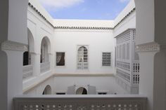 Riad hotel in Marrakech for sale - Exquisite and established 167m2 five bedroom property