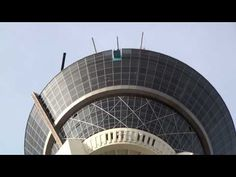 Stratosphere Hotel Sky Jump controlled fall from the 108th floor. I will do this.