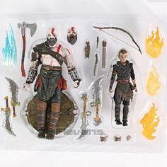 Groot Action Figure, Deadpool Action Figure, Figure Model, God Of War, Greek Mythological Creatures, Soldier Costume, New My Little Pony, Red Hulk, Cool Stuff