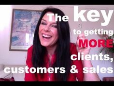 How do you get clients and #sales without even picking up the phone, emailing or attending a meeting? Learn the technique I've been using in business for years. It helped me build a million dollar business and it can do the same for you if you apply it. Read the full article on my website & SHARE with someone who needs some help.