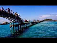 Wisata pulau tidung - YouTube