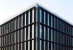 Gallery - Shanghai Roche Master Plan & Office Building / EXH Design - 4