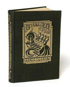 Pretty book cover