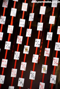 King and Queen of Hearts Party with Lots of Awesome Ideas via Kara's Party Ideas | KarasPartyIdeas.com #AliceInWonderland #OffWithTheirHeads...