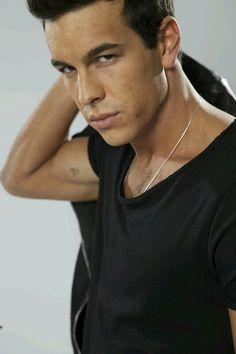 Mario Casas <3 te amo