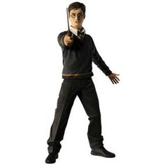 [Harry Potter: Deluxe Action Figure: Harry Potter (18 Inch Version) (Product Image)]