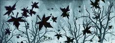 Autumn Blues by Jacob King