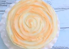 Orange+Cream+Cheese+Frosting+Recipe