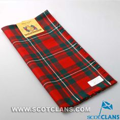 Clan MacGregor Tarta