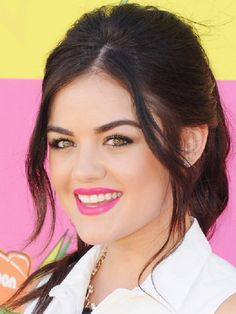 How To Get A Fresh Pink Makeup Look