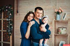 интересные идеи для семейной фотосессии новый год - Поиск в Google