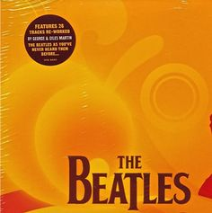 Beatles Love 1