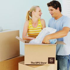 Smart Moves #moving #packing