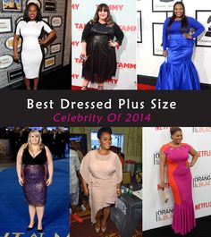 Cast your Vote http://stylishcurves.com/who-was-the-best-dressed-plus-size-celebrity-of-2014-cast-your-vote/