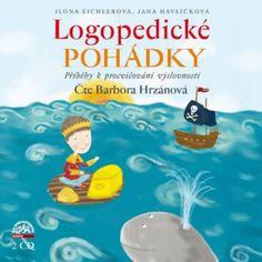 Logopedické pohádky - příběhy k procvičování výslovnosti - audiokniha na CD Nasa, Audio Books, Preschool, Blues, Movies, Movie Posters, Fictional Characters, Author, Film Poster