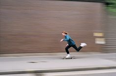 Too fast for your shit  /Asiaskate/