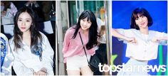 [HD테마] 한 팀이 되면 황금밸런스 자랑할 9월생 여자아이돌 5인 #topstarnews