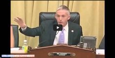 These Videos Of Trey Gowdy's Greatest Speeches Will Have You Standing Up And Cheering By The End