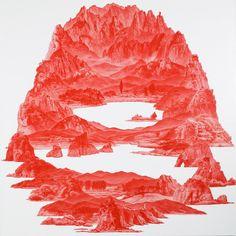 Red land ~c0573862.cdn.cloudfiles.rackspacecloud.com via Wei Tang