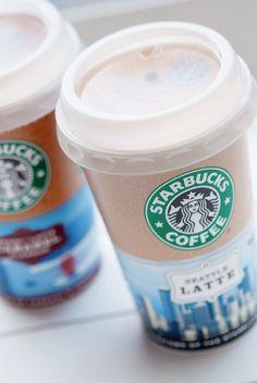 Starbucks Coffee Coffee Love, Hot Coffee, Coffee Drinks, Happy Coffee, Coffee Cup, Starbucks Drinks, Starbucks Coffee, Fruit Drinks, Yummy Drinks